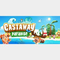 Castaway Paradise (Instant delivery)