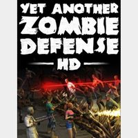 Yet Another Zombie Defense HD (Instant delivery)