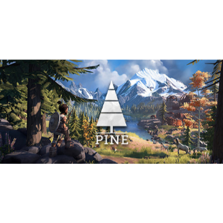 Pine (Steam - Instant delivery)