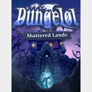 Dungelot: Shattered Lands (Instant delivery)
