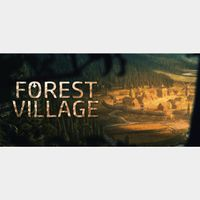 Life is Feudal: Forest Village (Steam - Instant delivery)