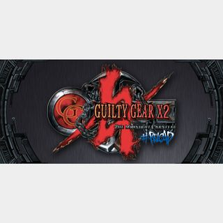 Guilty Gear X2 #Reload (Instant delivery)