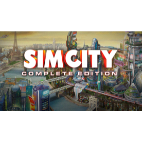 SimCity Complete Edition (Origin GLOBAL - Instant delivery)