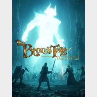 The Bard's Tale IV: Director's Cut (Instant delivery)