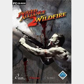 Jagged Alliance 2 Platinum (Wildfire + Classic) (Instant delivery)