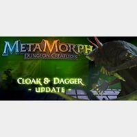 MetaMorph: Dungeon Creatures (Instant delivery)