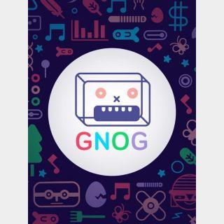 GNOG (Instant delivery)