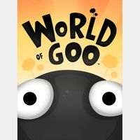World of Goo (Instant delivery)
