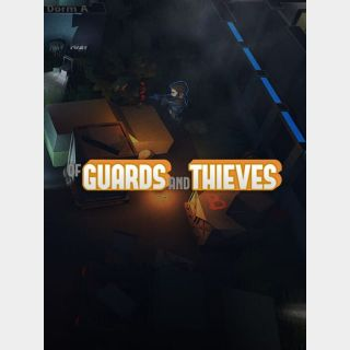 Of Guards And Thieves: Exclusive Alienware Skins DLC (Instant delivery)