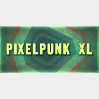 Pixelpunk XL (Instant delivery)