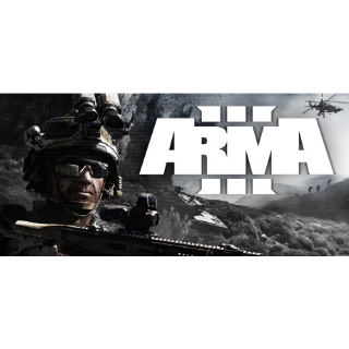 Arma 3 (Steam - Instant delivery)