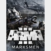 ArmA III: Marksmen (Instant delivery)