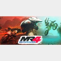 Moto Racer 4 (Instant delivery)