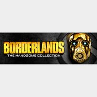 Borderlands: The Handsome Collection (EU + EMEA Steam - Instant delivery)