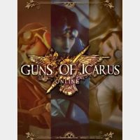 Guns of Icarus Online:  Collector's Edition (Instant delivery)