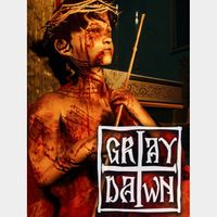 Gray Dawn (Instant delivery)