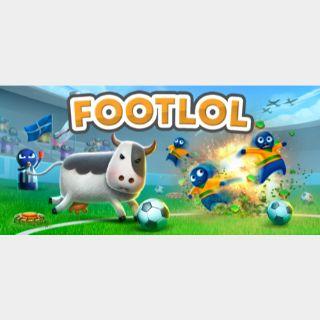 FootLOL: Epic Fail League (Instant delivery)