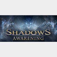 Shadows: Awakening (Instant delivery)