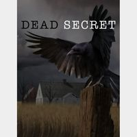 Dead Secret (Instant delivery)
