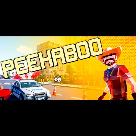 Peekaboo - Steam Games - Gameflip