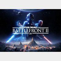 Star Wars Battlefront II (Instant delivery)