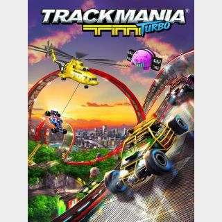 TrackMania Turbo (Instant delivery)