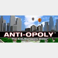 Anti-Opoly (Instant delivery)