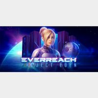Everreach: Project Eden (Instant delivery)