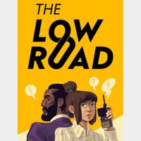 The Low Road (Instant delivery)