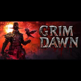 Grim Dawn (Steam - Instant delivery)