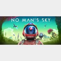 No Man's Sky (Instant delivery)