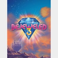Bejeweled 3 (Instant delivery)