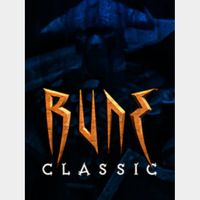 Rune Classic (Instant delivery)