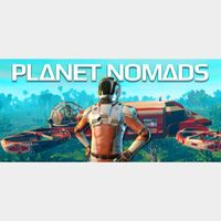 Planet Nomads (Steam - Instant delivery)