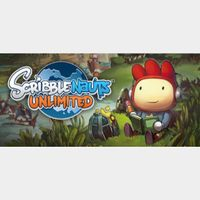 Scribblenauts Unlimited (Instant delivery)