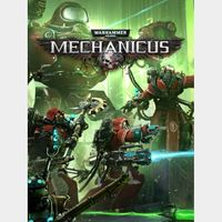 Warhammer 40,000: Mechanicus (Instant delivery)