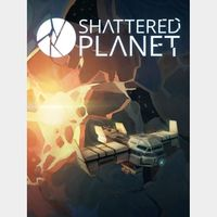 Shattered Planet (Instant delivery)