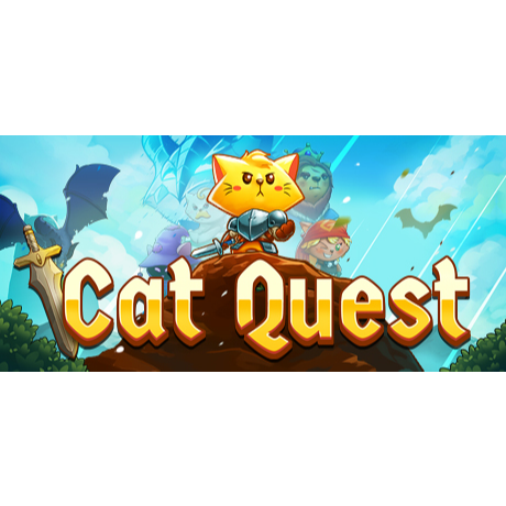 Cat Quest (Steam - Instant delivery)