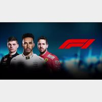 F1 2018 Headline Edition (Instant delivery)