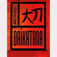 Daikatana (Instant delivery)