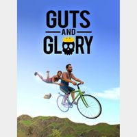 Guts and Glory (Instant delivery)