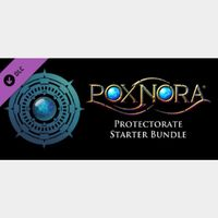 Pox Nora: Protectorate Starter Bundle (Instant delivery)