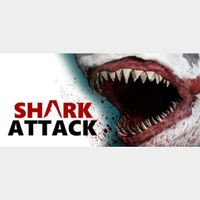 Shark Attack Deathmatch 2 (Steam - Instant delivery)