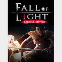Fall of Light: Darkest Edition (Instant delivery)
