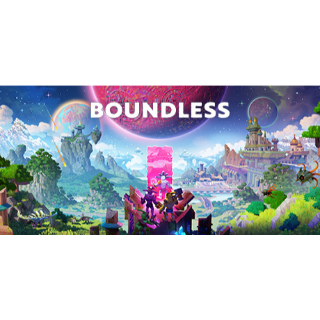 Boundless (Steam GLOBAL - Instant delivery)