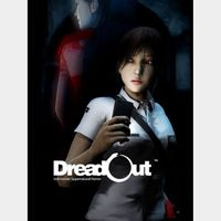 DreadOut (Instant delivery)