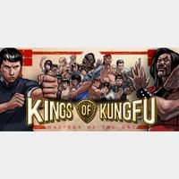 Kings of Kung Fu (Instant delivery)