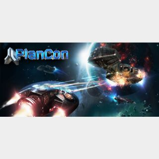 Plancon: Space Conflict (Instant delivery)