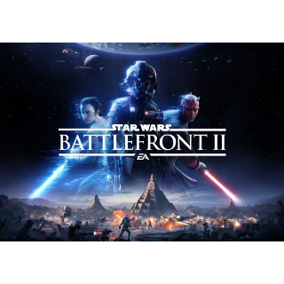 Star Wars Battlefront II (PC Origin - Instant delivery)