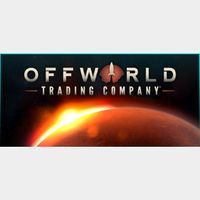 Offworld Trading Company (Instant delivery)